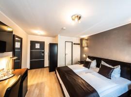 Mauritius Komfort Hotel in der Altstadt, spa hotel in Cologne