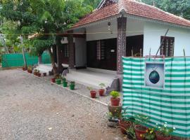 Munroe Coconut Homestay, homestay in Kollam