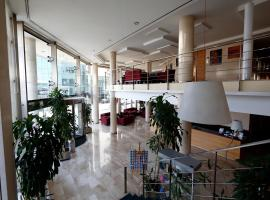 Eurohotel Castellón, отель в Кастельон-де-ла-Плана