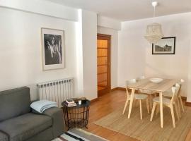 Apartamento Mira Foz, hotel in Matosinhos