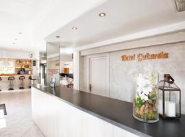 Hotel Gabarda & Gil, отель в городе Пальманова