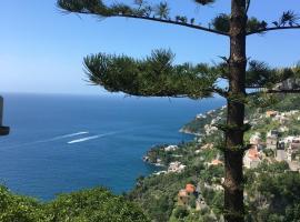 Appartamenti Da Giovanna, accessible hotel in Amalfi