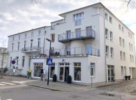 Apartment Warnemünde 19, Ferienwohnung in Warnemünde