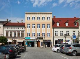 Polin House, homestay in Oświęcim
