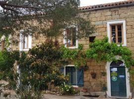 L'Orca di San Gavinu, hotel dicht bij: Luchthaven Figari Sud-Corse - FSC,