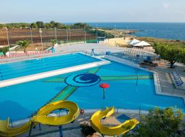 Corvino Resort, hotel a Monopoli