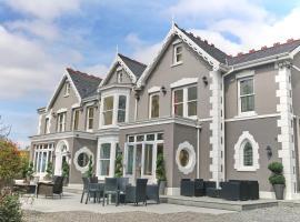 LLwyn Country House, hotel in Llanelli