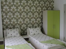 Doshan Hotel-Hostel, hotel in Dushanbe