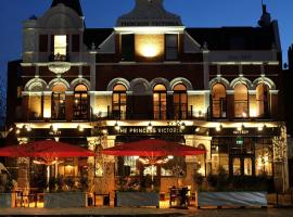 The Princess Victoria, hotel near Wembley Stadium, London