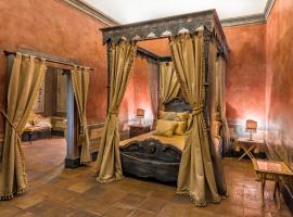 Castello di Limatola, hotel near Caserta Train Station, Limatola