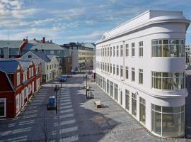 Reykjavik Konsulat Hotel, Curio Collection By Hilton, Hotel in Reykjavík