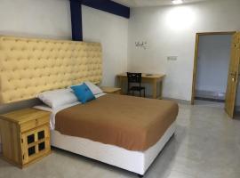 Oasis Wings Hotel, hotel in Mannar