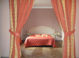 Auberge des Lices, hotel in Carcassonne