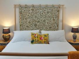 FRIARS TILT Linney, hotel near Ludlow Castle, Ludlow
