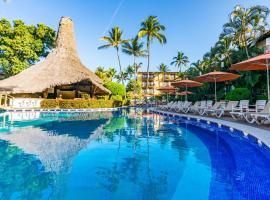 Hacienda Buenaventura Hotel & Mexican Charm - All Inclusive, hotel in Puerto Vallarta