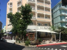 Sirena Boutique Hotel, отель в Габичче-Маре