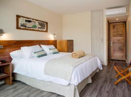 Maki Hotel, hotel en Pucón