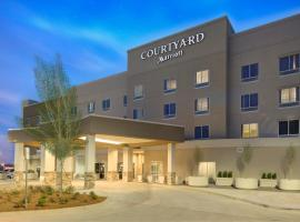 Courtyard by Marriott Atlanta Kennesaw, Hotel in Kennesaw