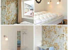Marken Guesthouse, hostel in Bergen