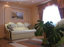 Готель Алекс, отель в Луцке