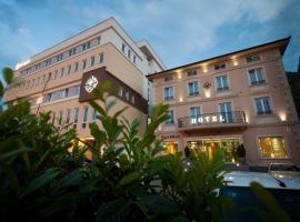 Hotel Villa Milas, hotel in Mostar