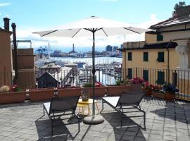 Old Genoa Rooms & Apartments, appartamento a Genova
