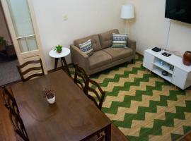 Amo Este Lugar, hotel cerca de Terminal Tres Cruces, Montevideo