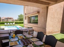 Chez Maya, Hotel in Marrakesch