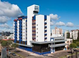 Hotel Lang Palace, hotel em Chapecó