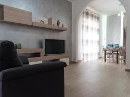 Il Ciliegio, apartment in Castellabate