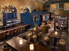 Delta Hotels by Marriott London Armouries, hotel near London Convention Centre Corporation, London