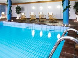 First Hotel Witt, hotell i Kalmar