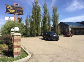 Whitemud Inn Edmonton South, motel in Edmonton