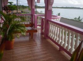 Beya Suites, hotel in Punta Gorda