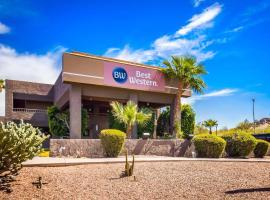 Best Western InnSuites Phoenix Hotel & Suites, Hotel in Phoenix