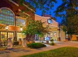 Best Western University Inn, hotel in Fort Collins