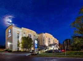 Best Western Louisville East, hotel in Louisville