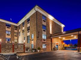Best Western Plus Pineville-Charlotte South, Hotel in Charlotte