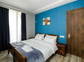 Big Family Guest House, homestay in Tbilisi