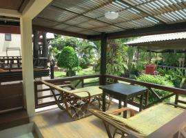 Dewshore Resort, hotel in Ban Tai