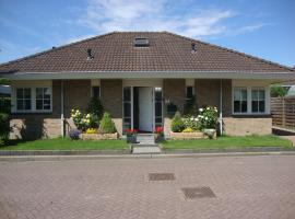 Valckesteyn, hotel near Eemhaven, Poortugaal