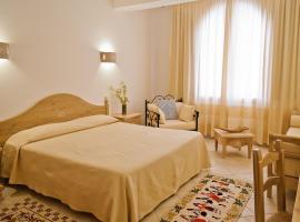 Hotel Libyssonis, hotel in Porto Torres