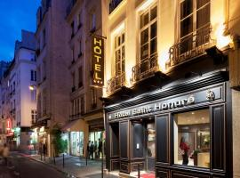 Hotel Saint Honore, hotel in Paris