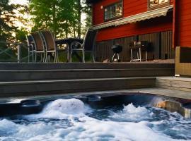spa hotell östergötland