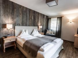 Hotel Garni Villa Park, hotel in Ortisei