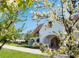 Figula Vendégház, homestay in Balatonfüred