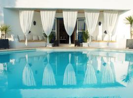 La Villa Majorelle, hôtel à Pertuis