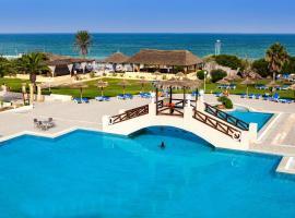 Hotel Club El Borj, accessible hotel in Mahdia