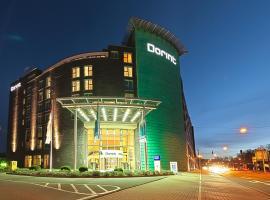 Dorint An der Messe Köln, hotel near Cologne Fairgrounds, Cologne