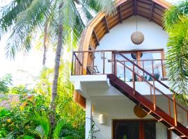 My Gili Paradise, hotel in Gili Trawangan